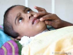 Help Tharun Fight Acute Myeloid Leukemia