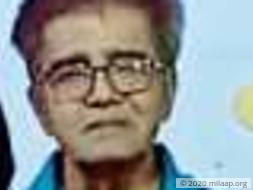 Help Narayan Recover From Respiratory Distress