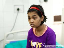 Help Sheyashi Fight Kidney Failure