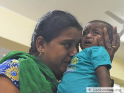 Help Gowtham Fight Severe Combined Immuno Deficiency