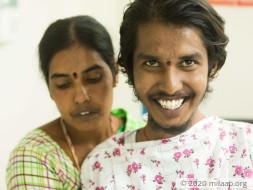 Help B Naga Raju Fight Wilson's Disease