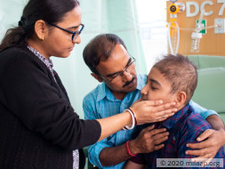 Help Chandranath Fight Relapsed Acute Lymphoblastic Leukemia
