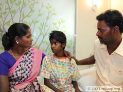 Help Deepak Undergo Open Heart Surgery