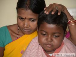 Karan Kumar needs your help to undergo his treatment