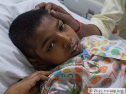 Help Tanmay to undergo Liver transplant