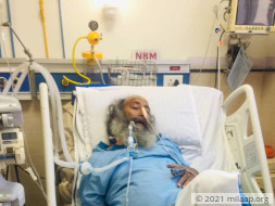 Joginder Singh needs your help to undergo his tretament
