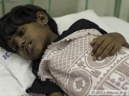 This Could Be 12-year-old Zoha's Last Winter If She Does Not Get Help