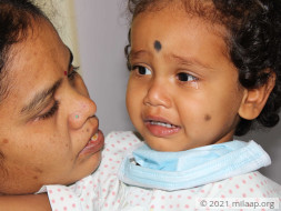 Madithati needs your help to undergo treatment