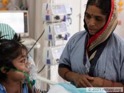 Rani Kumari needs your help to undergo her treatment