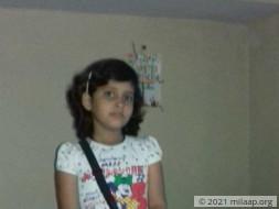 Disha Balutiya needs your help to undergo her treatment