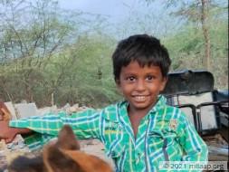 Help Madhav Chandra Fight Severe Sepsis