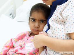 Help Pari Kumari Fight Aplastic Anemia