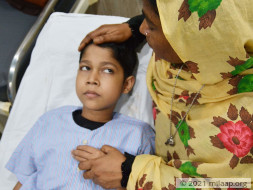 Help Arman Abdur Roshid Fight Myeloid Leukemia