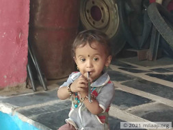 Help Bhuvaneshwar Recover From Sarcoma Paraspinal