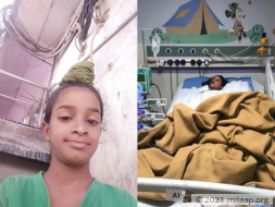 My Son's Body Is 60% Burnt And He Needs Your Help To Survive