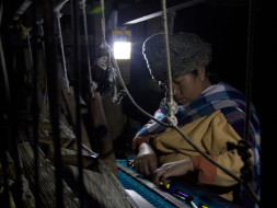 I am pledging this summer to bring solar lighting to families in Manipur