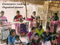I am fundraising to prevent exploitation of marginalized garment manufacturers