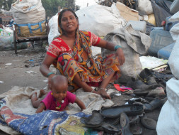 Fundraising to change the lives of waste-pickers in Titagargh , West Bengal.Change the lives and protect Environment with your support!