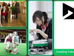 I am fundraising to bring Robotics education & hands on learning to underpriviledged school students. Support my campaign!