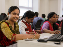 This Women's Day, I am fundraising to  empower Indian youth get jobs through skill training