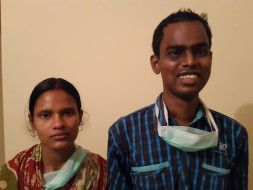Fundraising to help Poltu Bera, a daily wage labourer undergo a heart surgery. Join the campaign!