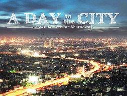 """Fundraising to support our independent Kannada film """"A Day In The City"""" to reach a wider community."""