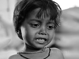 I am fundraising to help my project on malnourished children in MP