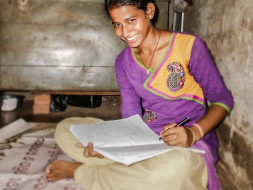 We are fundraising to help Students From Low Income Families In West Bengal Receive An Education