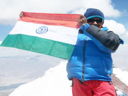 Support Jaahnavi summit Mt. Kosciuszko, Australia's highest peak (Phase 3 #Mission7summit) and become the youngest Mountaineer from India.