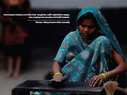 I am fundraising to provide machines to rural women from Paldi-Kankaj to start a sustainable enterprise