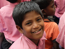 We are fundraising to provide basic resources to Banyan, a community school in rural Bangalore.