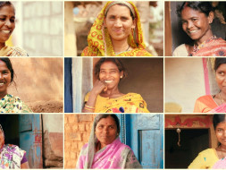 It's my birthday and I'm fundraising to help former trafficked women in India start their own small businesses!