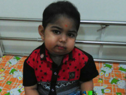 I am fundraising to gVHD AND INFECTION TREATMENT OF MY SON RHYTHM