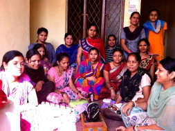 I am fundraising for Shiksha to empower women in Sangam Vihar, Delhi through self employment