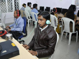 Provide Skill Training And Employment Opportunity To People With Disability In Bangalore
