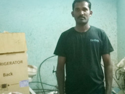 BinBag is fundraising to purchase vehicles for Kabadiwalas, the Recycle Gurus of Bangalore
