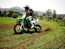 I am raising fund for my motocross rider training to win FIM Motocross World Junior Championship_ 1Nov-17Dec 15