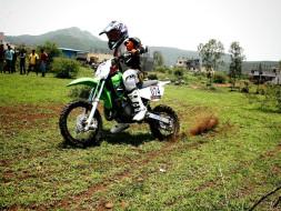 I am raising fund for my motocross rider training to win FIM Motocross World Junior Championship_ 1Nov-17Dec 15