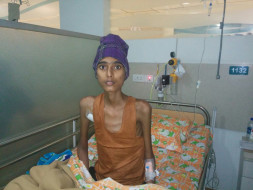I am fundraising to save Baljit