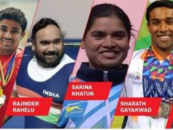 I am fundraising to empower Indias Future Olympians