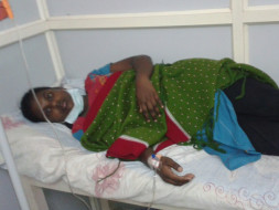 I am fundraising to help Divya Fight Severe Aplastic Anemia