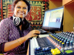 I am pledging my birthday to save rural community radio station Sarathi Jhalak from shutting down