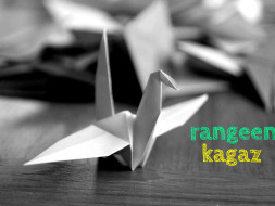 Support Rangeen Kagaz