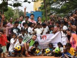 Join us to help autistic children in Bangalore - every contribution counts!