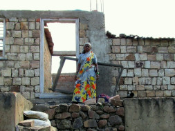 I am fundraising to help the rural poor cover construction and renovation costs