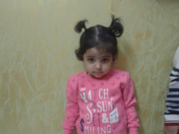 I am fundraising for my child Gauri's Bi-lateral cochlear implant procedure.