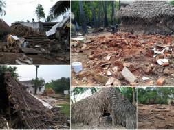 I am fundraising towards the Half Marathon (TWCM'15) to rehabilitate Cuddalore from devastation of Floods