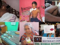 I am fundraising to Cancer Rehabilitation Center