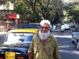 This taxi driver needs your help