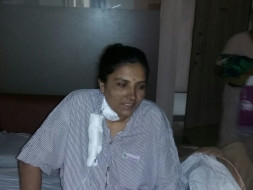 Help save my wife Sharada Patel who has blood cancer (AML)